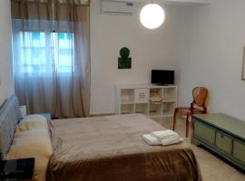 Pusa Guesthouse Palermo