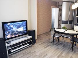 Apartment On Oktyabrsky
