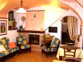 L'Antico Borgo Rooms Rental, Caprie