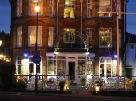 The Seaview Hotel And Restaurant, Seaview