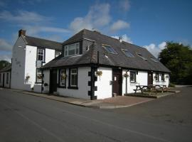 The Hightae Inn, Lockerbie