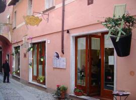 Piccolo Hotel Olina