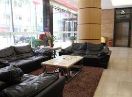 Chaofeng Hotel, 中山市