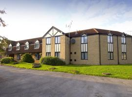 Premier Inn Nottingham North West - Hucknall, Hucknall