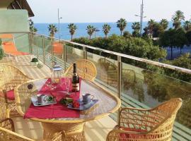 Apartment Alexandra's Beach 2, Sant Adria de Besos