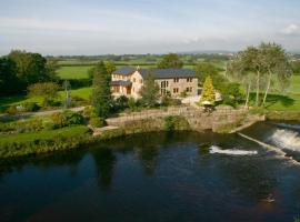Mill House Bed & Breakfast, Catterall