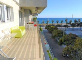 Apartment Alex's Beach 3, Sant Adria de Besos