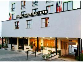 Hotel Raffaello, Spinea
