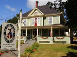 The Young House Bed and Breakfast, Millinocket