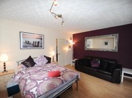 Hereford Rooms, ลอนดอน