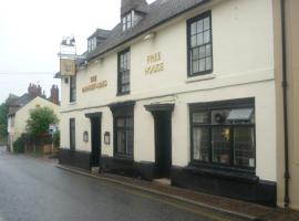 The Darnley Arms, Gravesend