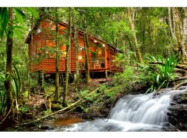 The Mouses House Rainforest Retreat, Springbrook