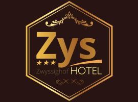 Zys Hotel, Wettingen