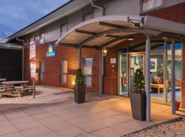 Days Inn Hotel Telford Ironbridge, เทลฟอร์ด