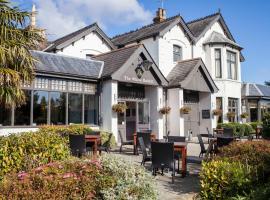 White Rabbit Hotel by Good Night Inns, Lyndhurst