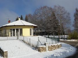 Villa Sogno, Vattaro