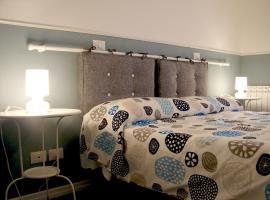 B&B Casa di Orione, Messina