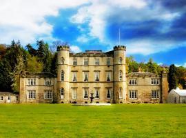 Melville Castle, Dalkeith