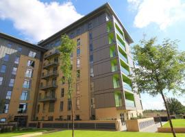 Falcondale Court Accommodation, ลอนดอน