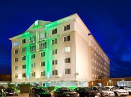 Holiday Inn Basildon, Basildon