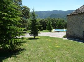 Holiday home Casa Sobre-Roca, Sallent