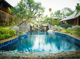 Getaway Chiang Mai Resort & Spa, แม่ออน