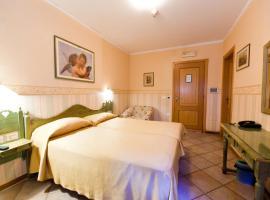 Hotel Stelle D'Europa, โรม