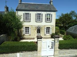 Holiday home La Perle De Steval, Saint-Martin-des-Entrées