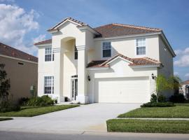 Windsor Hills Holiday Homes 7751, ออร์ลันโด