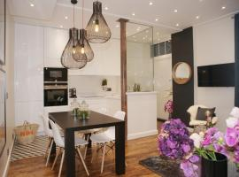 Beautiful 2 bedrooms apartment in Saint-Germain-des-Prés, ปารีส