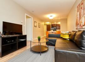 Atlas Suites Wellington - Furnished Apartments