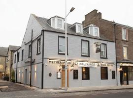 Jolly's Hotel Wetherspoon, Broughty Ferry