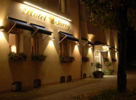 Hotel Savoy Hannover