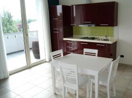 Guest House Residence Malpensa, คาเซ นูโอเว
