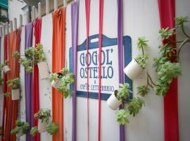 Gogol'Ostello & Caffè Letterario, มิลาน