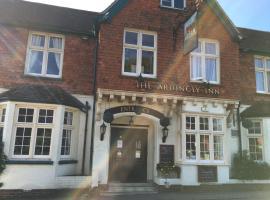 The Ardingly Inn, Balcombe