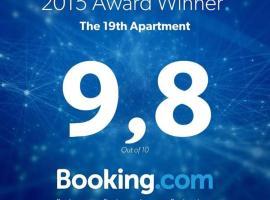 The 19th Apartment, グアナファト