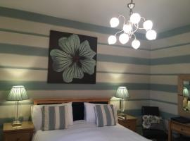 Grassington Lodge, Grassington