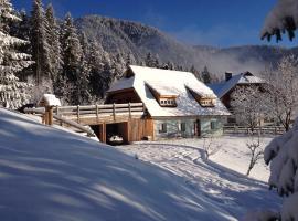 La Lince Lodge