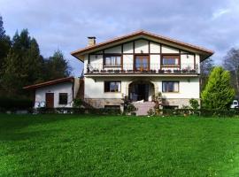 Casa Rural Ibarrondo Etxea, Mungia