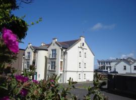 The Links Apartment Castlerock, Castlerock