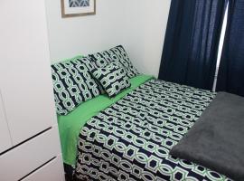 Adib Apartments - 844 Woodroffe Ave, Unit 3B (Basement), ออตตาวา