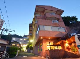 Nagasaki Sky Hotel, นางาซากิ