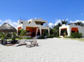 Mayan Beach Garden Inn, El Placer
