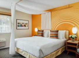 Wild Palms Hotel, a Joie de Vivre Hotel