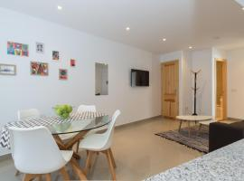The Carpenter´s Boutique Apartments
