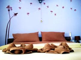 Yin Yang Guesthouse, เชียงใหม่