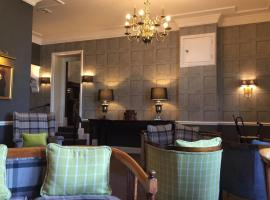 The Park Hotel, Tenby