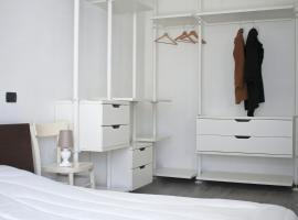 Muredei Mini Apartment