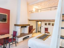 ホテル アゴラ ブリュッセル グランプラス